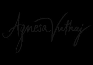 Agnesa Vuthaj fashion