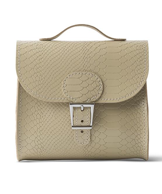 brit stitch handbag