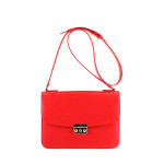 independent handbag designer gion red