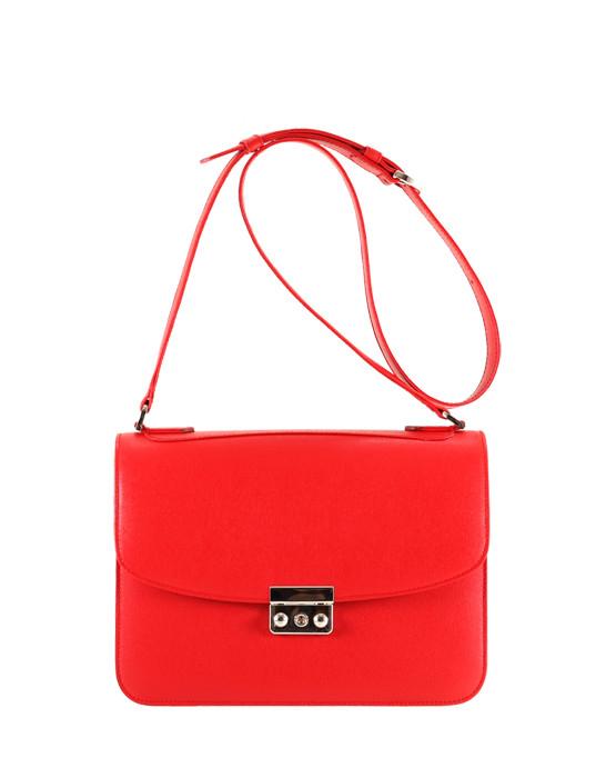 independent handbag designer gion red