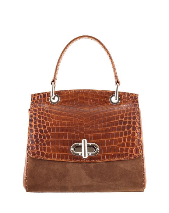independent handbag designer gion brown
