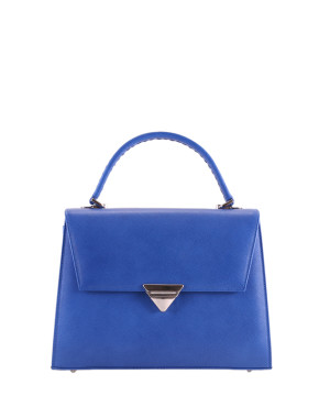 independent handbag designer gion blue