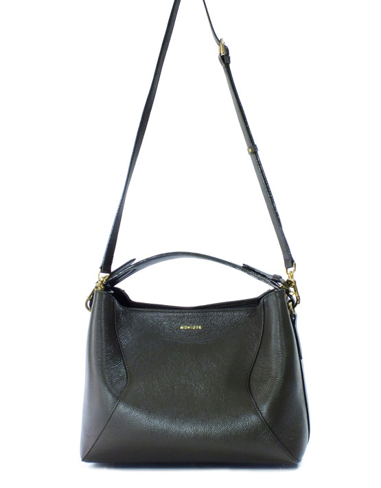 monique handbag black