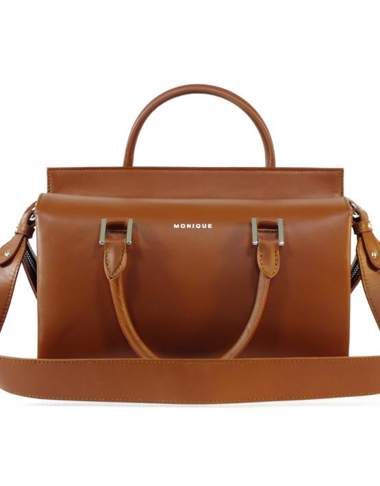monique brown handbag designer