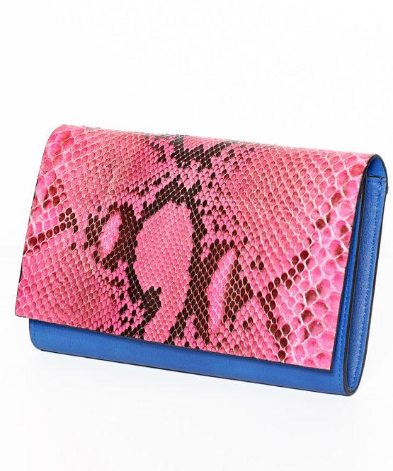 Agnesa Vuthaj_Handbag-pink