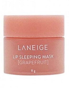 Laneige Lip Sleeping Mask Grapefruit 8g