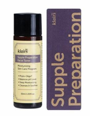 Dear, Klairs – Supple Preparation Facial Toner MINI