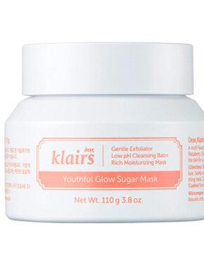 Dear, Klairs - Youthful Glow Sugar Mask