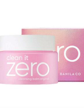 BANILA CO – Clean It Zero Cleansing Balm Original 100ml